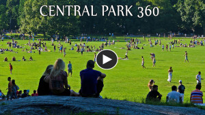 Central Park 360 Degree Virtual Video Tour
